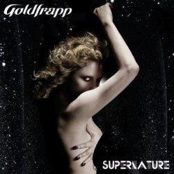 Goldfrapp ‎- Supernature (2005) DTS 5.1