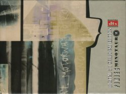 Pixies - Minotaur (5 Albums Box Set) (2009) DTS 5.1