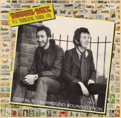 Pete Townshend and Ronnie Lane - Rough Mix (2006) DTS 5.1