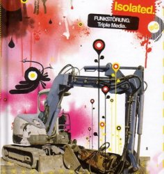 Funkstorung - Isolated. Triple Media (2004) DTS 5.1