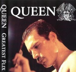 Queen - Greatest Flix II (1991) DTS 5.1