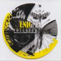 Enigma - Voyageur (2003) DTS 5.1 Upmix