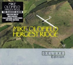 Mike Oldfield - Hergest Ridge (2010) Audio-DVD