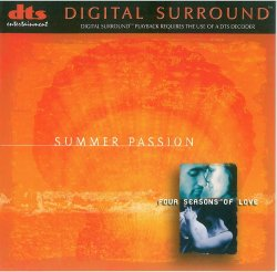 London Symphony Orchestra - Summer Passion: four seasons of love (1999) DTS 5.1