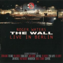Roger Waters - The Wall (Live in Berlin) (2003) SACD-R