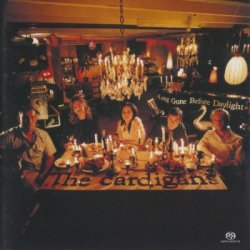 The Cardigans - Long Gone Before Daylight (2003) SACD-R