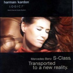 VA - Harman Kardon Logic 7 - Transpored To A New Reality (2006) DTS 5.1