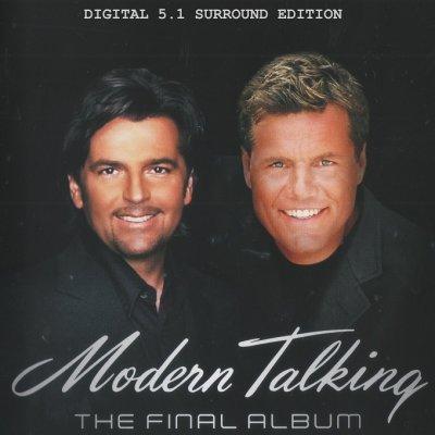 Модерн токинг скачать альбом через торрент.