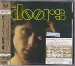 The Doors - The Doors (2011) SACD-R