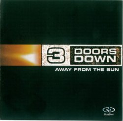 3 Doors Down - Away From The Sun (2005) DVD-Audio