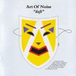 Art Of Noise - Daft (2003) SACD-R