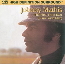 Johnny Mathis - The First Time Ever (I Saw Your Face) (1972) DTS 5.1