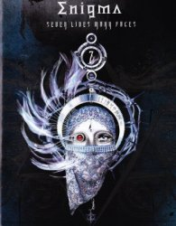 Enigma - Seven Lives Many Faces (2008) DVD-Video
