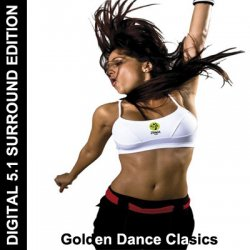 VA - Golden Dance Classics Vol. I, II, III, IV (2008) DTS 5.1 Upmix