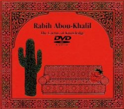 Rabih Abou-Khalil - The Cactus Of Knowledge (2001) DVD-Audio