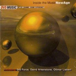 VA - Inside The Music - New Age (2001) DVD-Audio