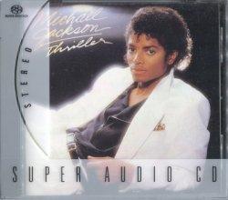 Michael Jackson - Thriller (2006) SACD-R [STEREO]