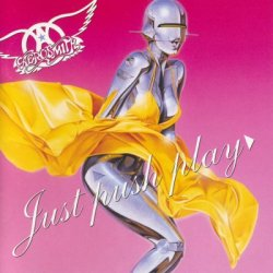 Aerosmith - Just Push Play (2001) SACD-R [STEREO]
