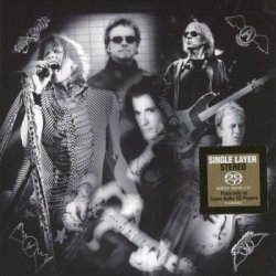 Aerosmith - O, Yeah! Ultimate Aerosmith Hits (2002) SACD-R [STEREO]