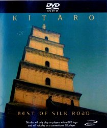 Kitaro - Best of Silk Road (2003) DVD-Audio