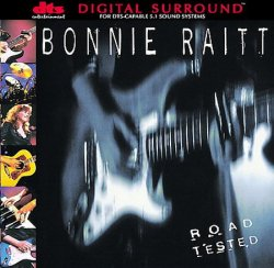 Bonnie Raitt - Road Tested (2001) DTS 5.1
