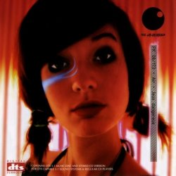 Pete Namlook - Air V - Jeux Dangereux (2006) DTS 5.1