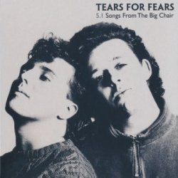 Tears For Fears - Songs From The Big Chair (2014) DTS 5.1