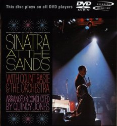 Frank Sinatra - Sinatra At the Sands (2003) DVD-Audio