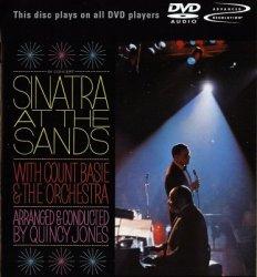Frank Sinatra - Sinatra At the Sands (2003) DVD-Audio