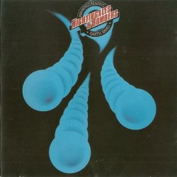 Manfred Mann's Earth Band - Nightingales & Bombers (1987) DTS 5.1 Upmix