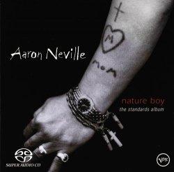 Aaron Neville - Nature Boy (2003) SACD-R
