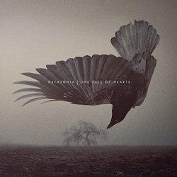 Katatonia - The Fall of Hearts (Limited Edition) (2016) Audio-DVD