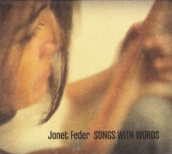 Janet Feder - Songs With Words (2012) SACD-R