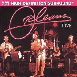 Orleans - Orleans Live, Vol. 1 (1998) DTS 5.1