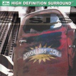 Shoeless Joe - Shoeless Joe (1998) DTS 5.1