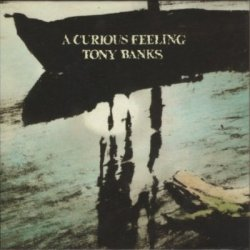 Tony Banks - A Curious Feeling (2016) Audio-DVD