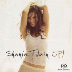 Shania Twain - Up! (2003) SACD-R