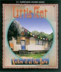 Little Feat - Kickin' It at the Barn (2004) DVD-Audio