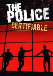 The Police - Certifiable (Live in Buenos Aires) (2008) DVD-Audio