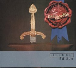 Rick Wakeman - The Myths and Legends of King Arthur and the Knights of the Round Table (2015) DVD-Audio