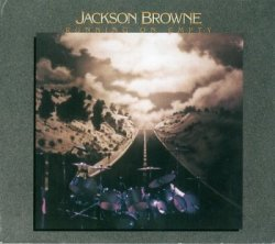Jackson Browne - Running On Empty (2005) DVD-Audio