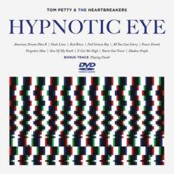 Tom Petty & the Heartbreakers - Hypnotic Eye (2014) DVD-Audio