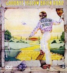 Elton John - Goodbye Yellow Brick Road (2004) DVD-Audio