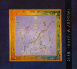 Rush - Snakes and Arrows (MVI) (2007) Audio-DVD