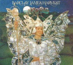 Barclay James Harvest - Octoberon (Deluxe Edition) (2007) Audio-DVD