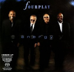 Fourplay - Energy (2008) DTS 5.1