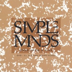 Simple Minds - Once Upon A Time (2015) DVD-Audio