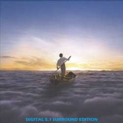 Pink Floyd - The Endless River (2014) DTS 5.1
