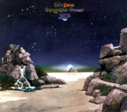 Yes - Tales From Topographic Oceans (2016) FLAC 5.1
