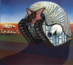 Emerson, Lake and Palmer - Tarkus (2012) DVD-Audio